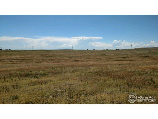 52057 County Road 21, Nunn, CO 80648 (MLS #826798) :: 8z Real Estate