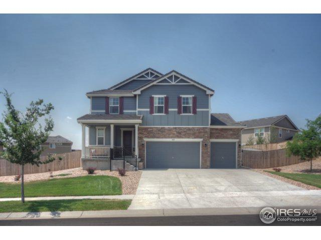 4628 Oxbow Dr, Brighton, CO 80601 (MLS #826807) :: 8z Real Estate