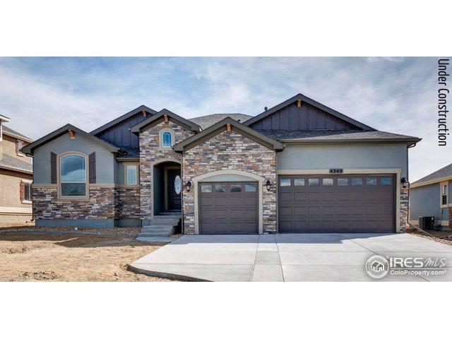 1883 Atna Ct, Windsor, CO 80550 (MLS #826808) :: 8z Real Estate