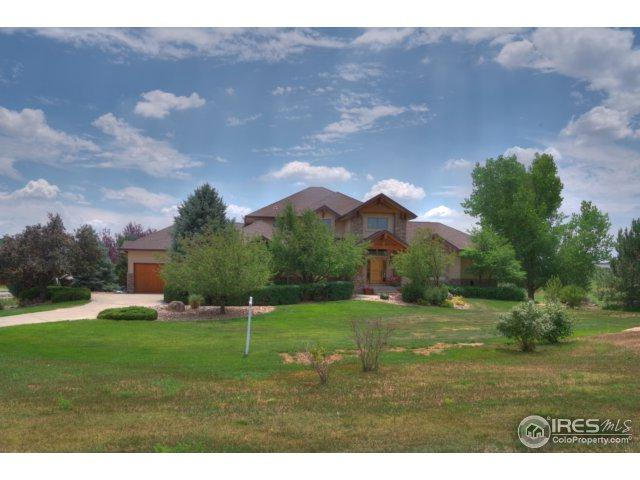 1768 W 152nd Ave, Broomfield, CO 80023 (MLS #826823) :: 8z Real Estate