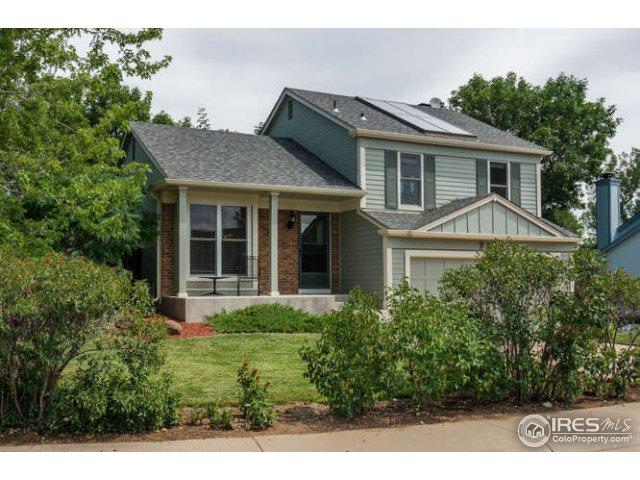 713 Sedge Way, Lafayette, CO 80026 (MLS #826824) :: 8z Real Estate