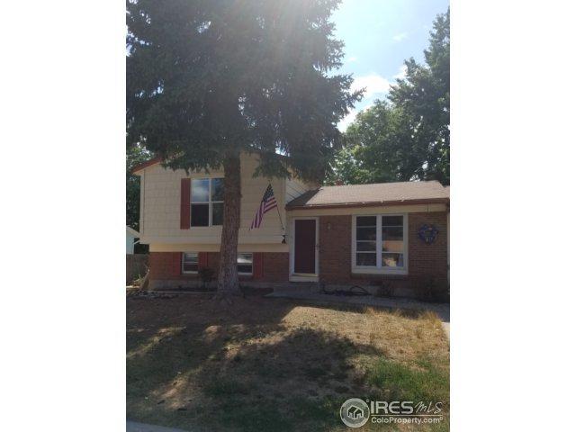2315 Bowen St, Longmont, CO 80501 (MLS #826826) :: 8z Real Estate
