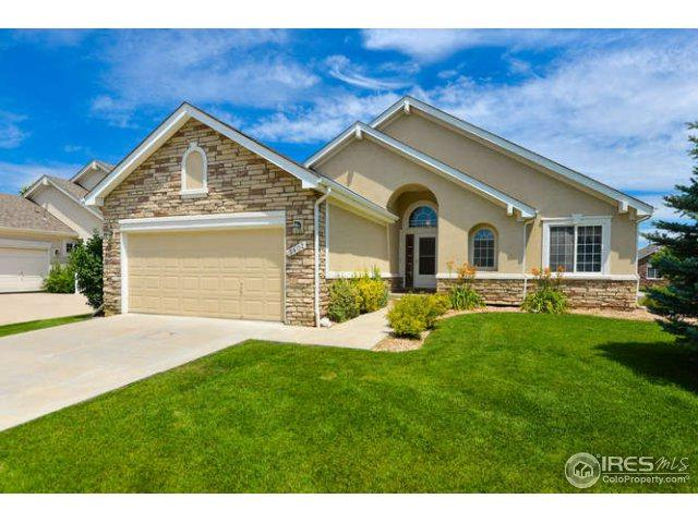 5402 Promontory Cir, Windsor, CO 80528 (MLS #826827) :: 8z Real Estate
