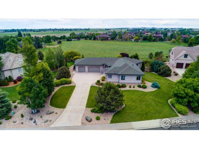3705 Bald Eagle Ln, Fort Collins, CO 80528 (MLS #826828) :: 8z Real Estate