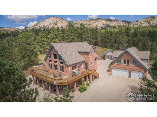 355 Wren Pl, Drake, CO 80515 (MLS #826831) :: 8z Real Estate