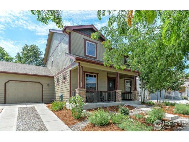 2245 Marshfield Ln, Fort Collins, CO 80524 (MLS #826833) :: 8z Real Estate