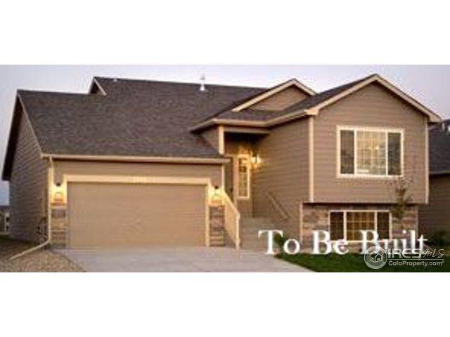 4168 Paddock Dr, Wellington, CO 80549 (MLS #826849) :: 8z Real Estate