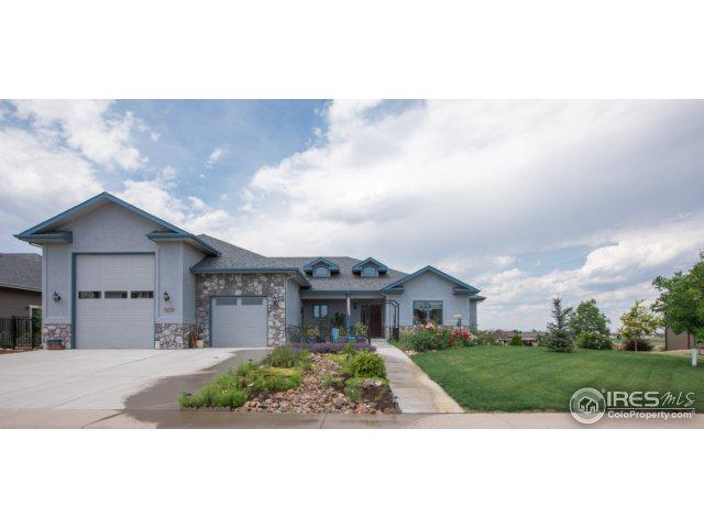 5231 Hialeah Dr, Windsor, CO 80550 (MLS #826851) :: 8z Real Estate