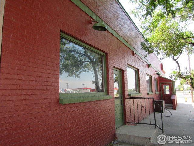602 Cedar, Hudson, CO 80642 (MLS #826852) :: 8z Real Estate