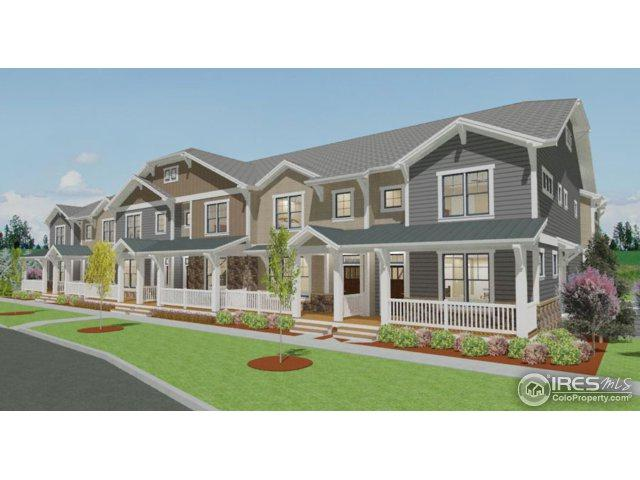 3526 Big Ben Dr B, Fort Collins, CO 80526 (MLS #826857) :: 8z Real Estate