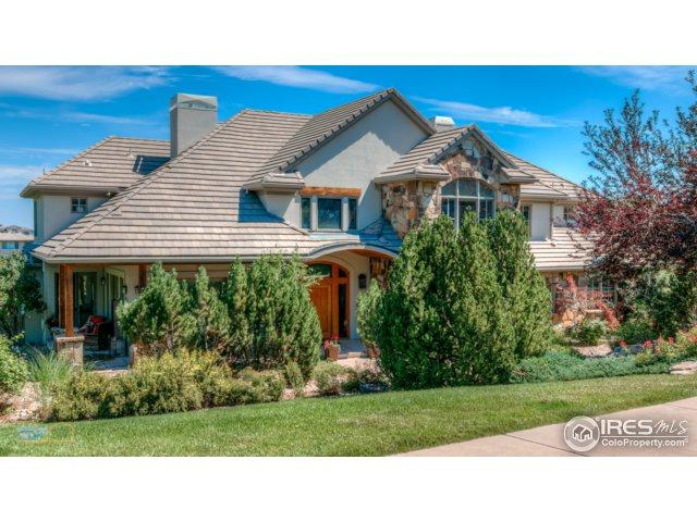 5355 Waterstone Dr, Boulder, CO 80301 (MLS #826858) :: 8z Real Estate