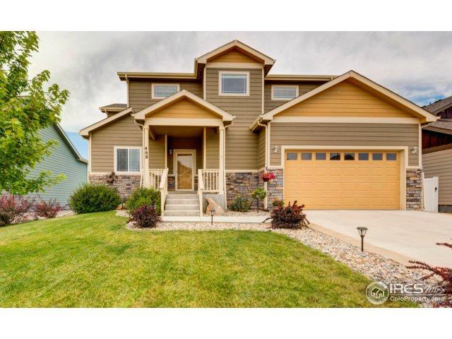 468 Wind River Dr, Windsor, CO 80550 (MLS #826860) :: 8z Real Estate