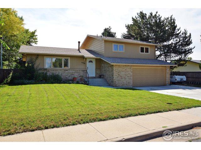 4306 N Roosevelt Ave, Loveland, CO 80538 (MLS #826864) :: 8z Real Estate