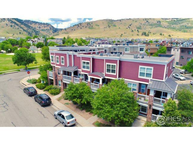 801 Chinle Ave C, Boulder, CO 80304 (MLS #826877) :: 8z Real Estate