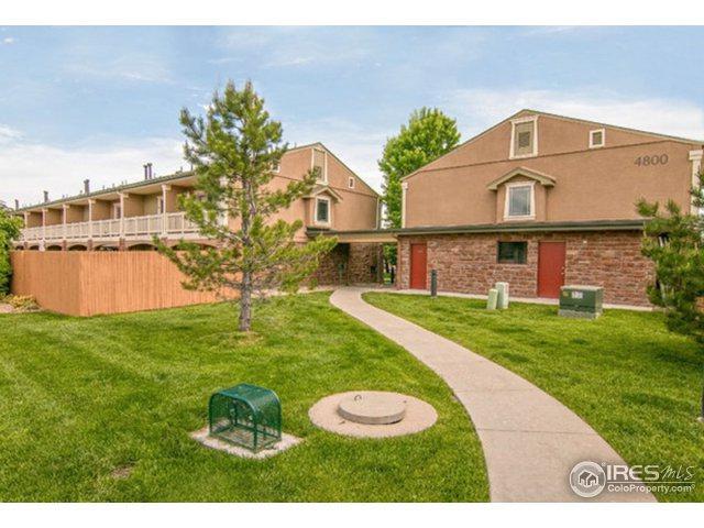 4800 Osage Dr 9A, Boulder, CO 80303 (MLS #826887) :: 8z Real Estate