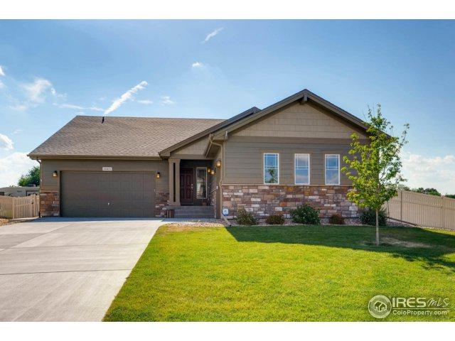 10051 Briarwood St, Firestone, CO 80504 (MLS #826891) :: 8z Real Estate