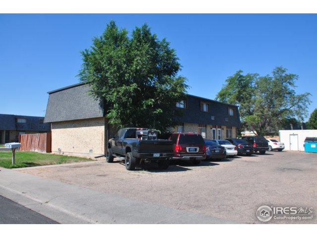 739 37th Ave 1-4, Greeley, CO 80634 (MLS #826919) :: 8z Real Estate