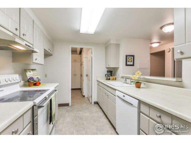 415 S Howes St #209, Fort Collins, CO 80521 (MLS #826922) :: 8z Real Estate
