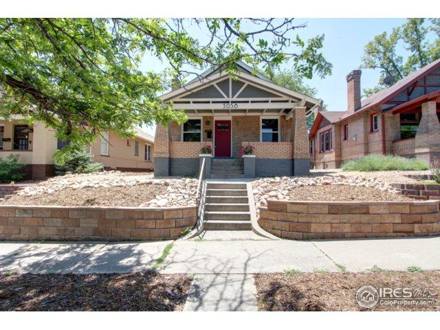 3058 W 35th Ave, Denver, CO 80211 (MLS #826925) :: 8z Real Estate