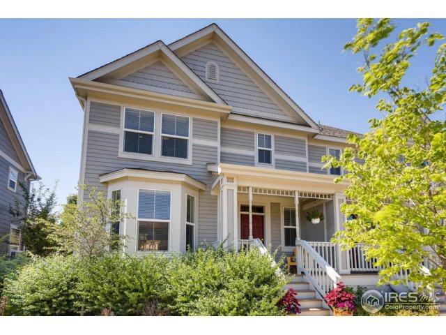 356 Casper Dr, Lafayette, CO 80026 (MLS #826927) :: 8z Real Estate
