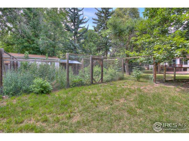 510 Juniper Ave, Boulder, CO 80304 (MLS #826928) :: 8z Real Estate