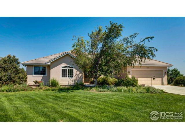 6127 Kelly Beth Ct, Loveland, CO 80537 (MLS #826930) :: 8z Real Estate