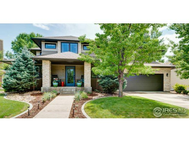 831 Milan Terrace Dr, Fort Collins, CO 80525 (MLS #826943) :: 8z Real Estate