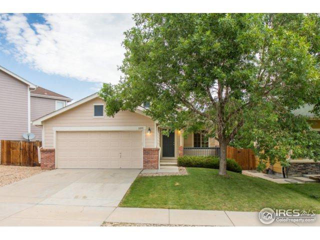 3255 Billington Dr, Erie, CO 80516 (MLS #826958) :: 8z Real Estate