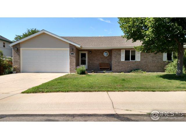 4918 W 30th St, Greeley, CO 80634 (MLS #826963) :: 8z Real Estate