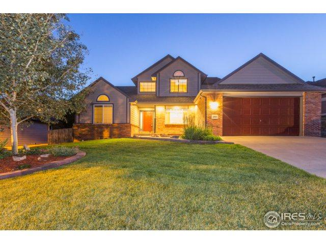 2019 Monte Vista Cir, Loveland, CO 80538 (MLS #826964) :: 8z Real Estate