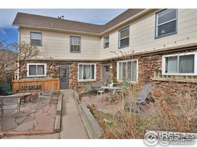 1723 15th St, Boulder, CO 80302 (MLS #826968) :: 8z Real Estate