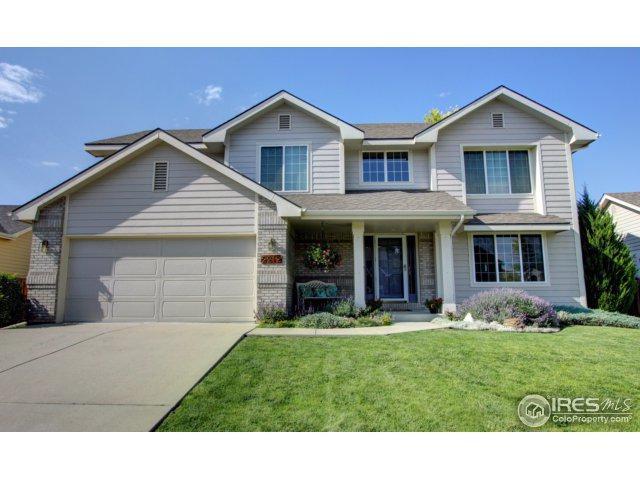 2212 Pole Pine Ln, Fort Collins, CO 80528 (MLS #826971) :: 8z Real Estate