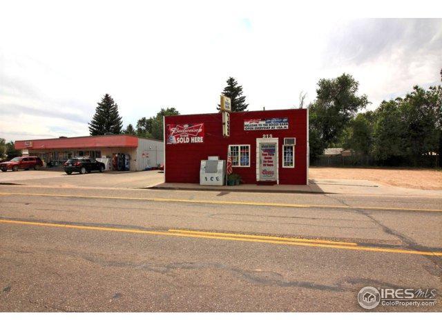 213 Highway 85, Ault, CO 80610 (MLS #826996) :: 8z Real Estate