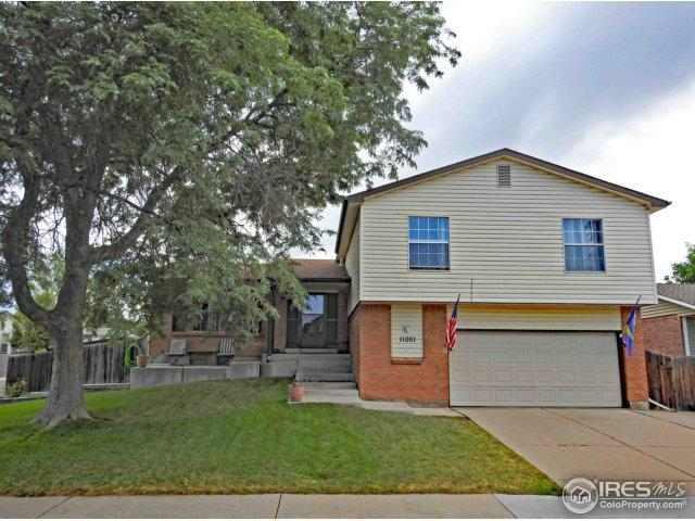 11001 Marshall St, Westminster, CO 80020 (MLS #827003) :: 8z Real Estate