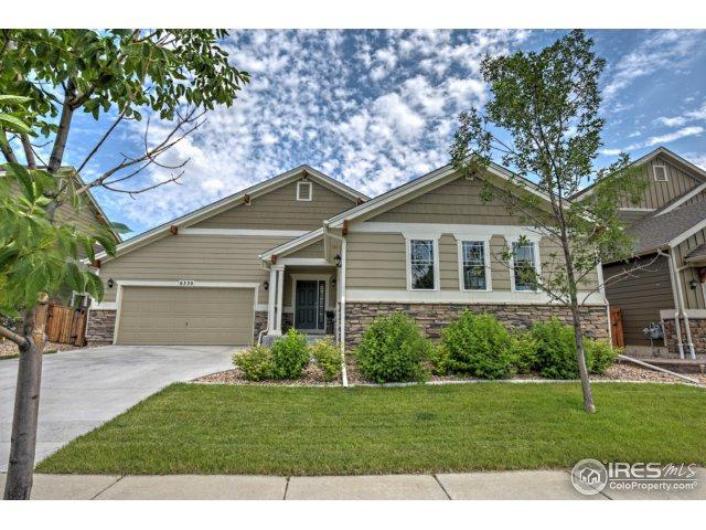 6330 Ruby Hill Dr, Frederick, CO 80516 (MLS #827018) :: 8z Real Estate