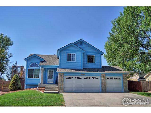 555 Cherrywood Dr, Longmont, CO 80504 (MLS #827035) :: 8z Real Estate