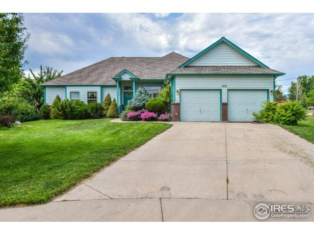 1551 Painted Desert Ct, Fort Collins, CO 80526 (MLS #827036) :: 8z Real Estate