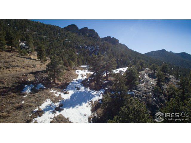 2801 Eaglecliff Dr, Estes Park, CO 80517 (MLS #827048) :: 8z Real Estate