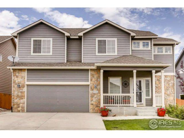 556 San Juan Dr, Fort Collins, CO 80525 (MLS #827060) :: 8z Real Estate
