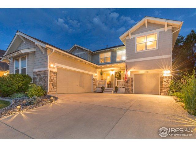 3915 Observatory Dr, Fort Collins, CO 80528 (MLS #827061) :: 8z Real Estate