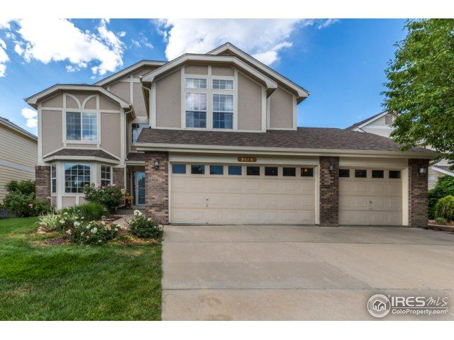 3114 Wheatgrass Ct, Fort Collins, CO 80521 (MLS #827067) :: 8z Real Estate