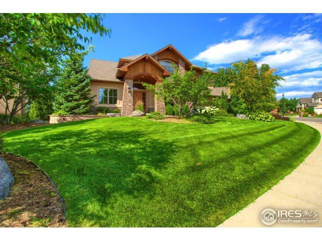 1320 Onyx Cir, Longmont, CO 80504 (MLS #827070) :: 8z Real Estate