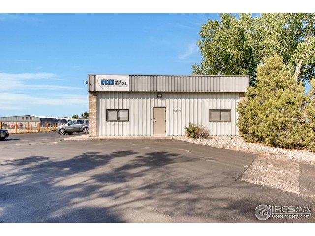 1310 Webster Ave, Fort Collins, CO 80524 (MLS #827081) :: 8z Real Estate