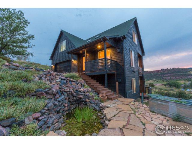 5525 Continental Dr, Fort Collins, CO 80526 (#827091) :: The Peak Properties Group