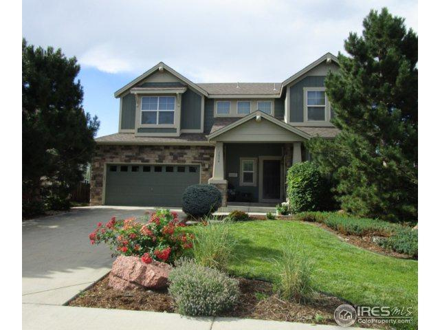 1516 Bluefield Ave, Longmont, CO 80504 (MLS #827096) :: 8z Real Estate