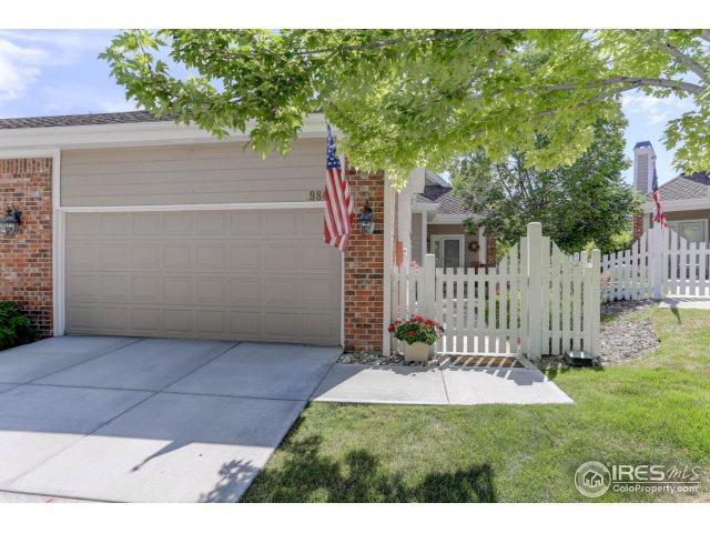 9844 Carmel Ct, Lone Tree, CO 80124 (MLS #827097) :: 8z Real Estate