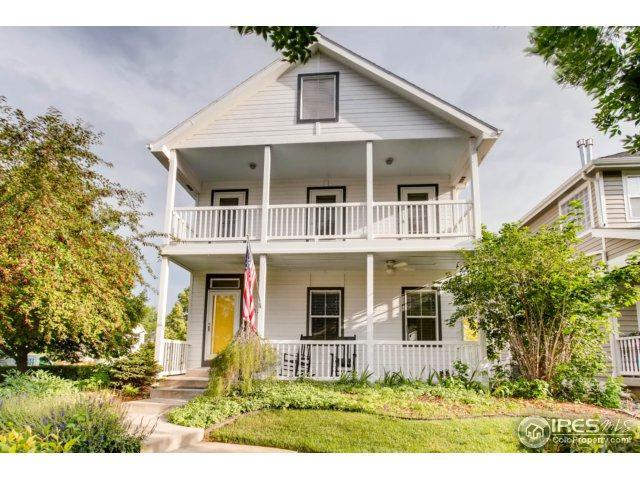 1403 Grand Ave, Windsor, CO 80550 (MLS #827098) :: 8z Real Estate