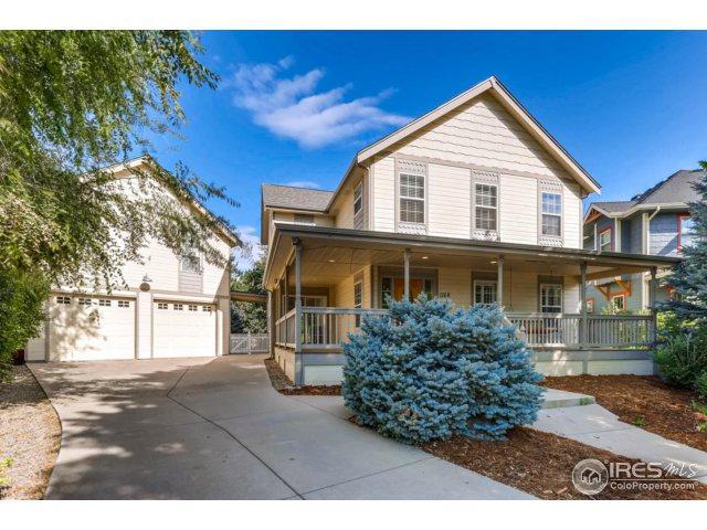 1168 Allen Ct, Erie, CO 80516 (MLS #827112) :: 8z Real Estate