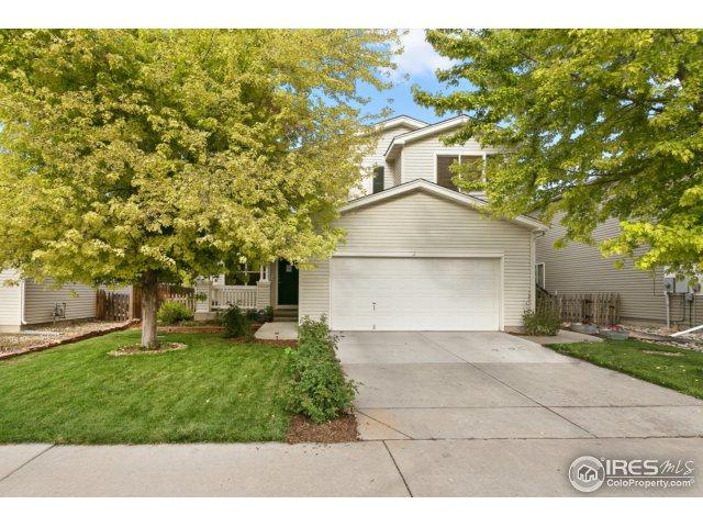 1224 Spring Creek Ct, Longmont, CO 80504 (MLS #827113) :: 8z Real Estate