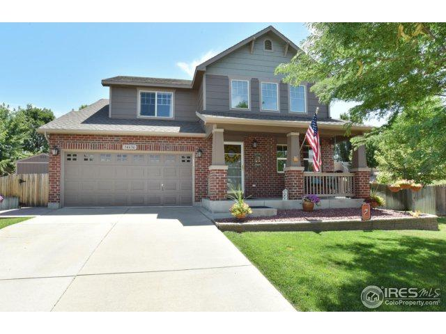14636 Gaylord St, Thornton, CO 80602 (MLS #827119) :: 8z Real Estate